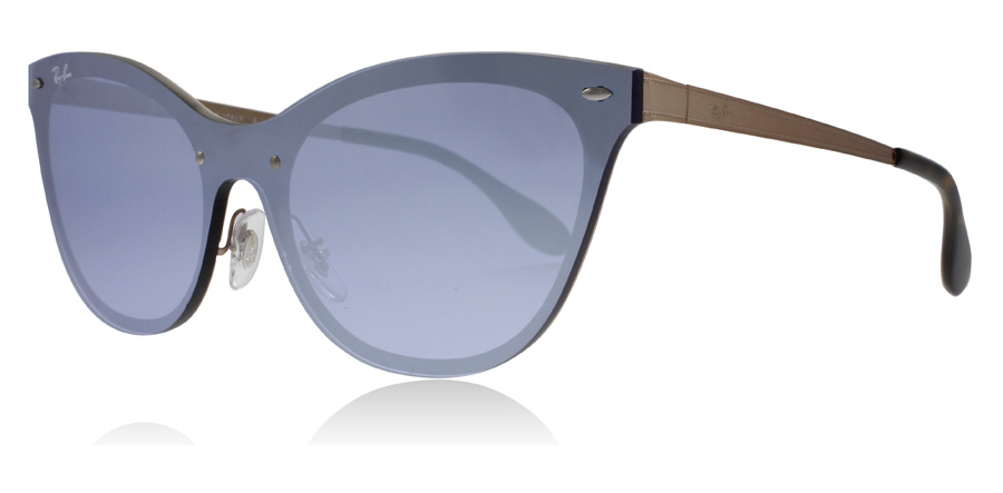 Ray Ban Blaze Cat Eye Sunglasses RB3580N and similar items 43e917a30e