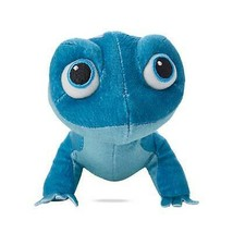 Disney Salamander Frozen 2 Mini Bean Bag 4 1/2'' New with Tags - £12.02 GBP