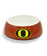 Oregon Ducks Classic Football Pet Bowl**Free Shipping** - $24.00