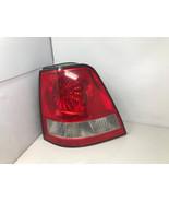 2003-2006 Kia Sorento Driver Tail Light Taillight Lamp OEM R762 - $60.47