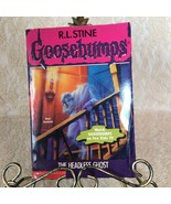 Goosebumps: The Headless Ghost No. 37 by R. L. Stine 1995  Paperback  - $5.98