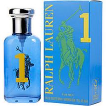 Polo Big Pony #1 By Ralph Lauren Edt Spray 1.7 Oz - $39.00