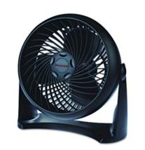Honeywell  TurboForce Air Circulator Fan HT- 900, Black - $14.00