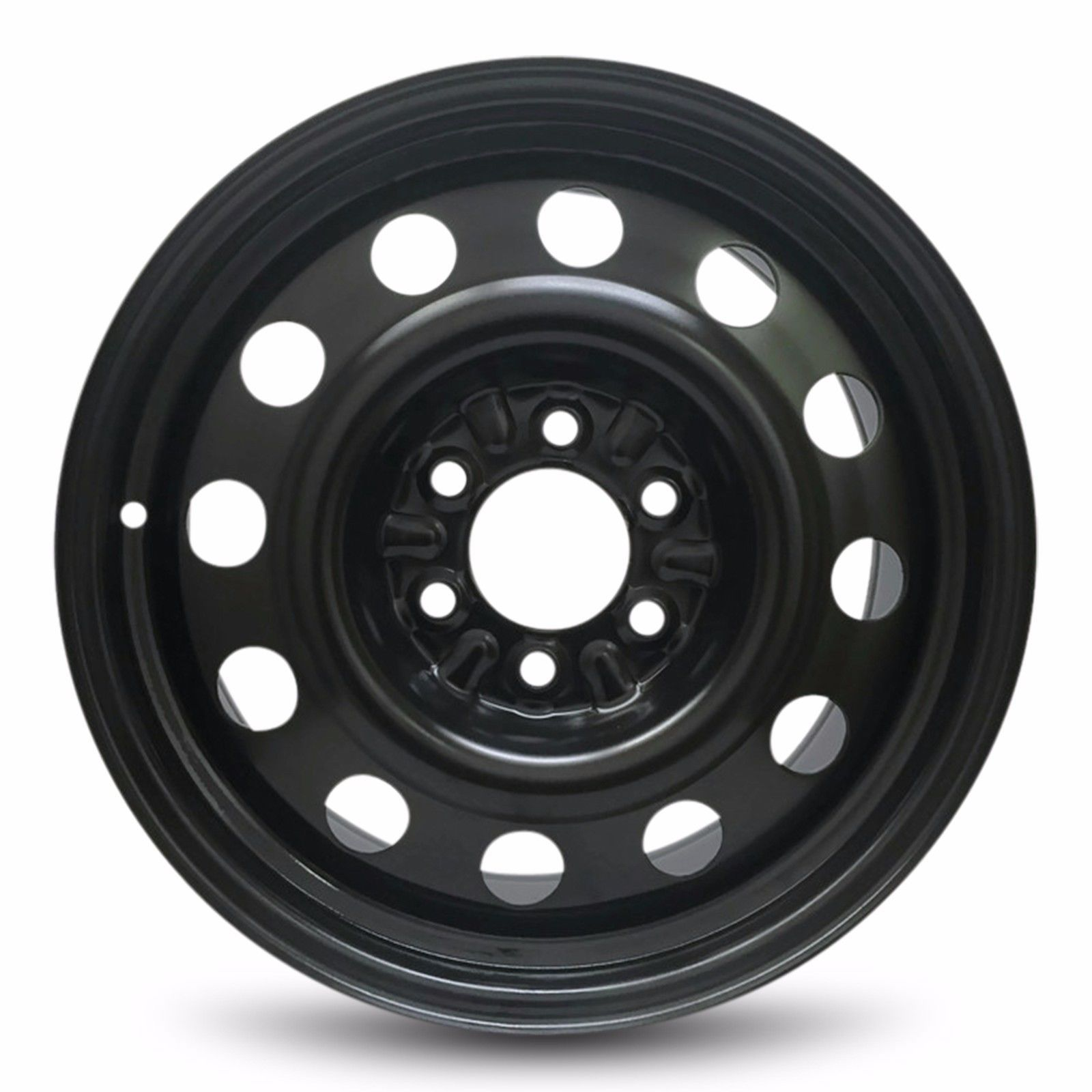 New 18x7.5 (12-15) Ford Expedition (04-15) F-150 (06-08) LT Steel Wheel Rim, used for sale  USA