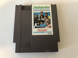Anticipation - Nintendo Entertainment NES - Cleaned & Tested - $3.88