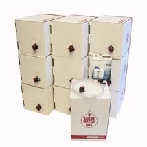 Long-Term Water Storage System, BPA-Free Water Bags, 5 Year Shelf Life 5... - $168.29