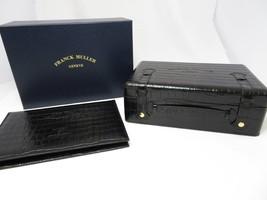 FRANCK MULLER watch case genuine box #85 - $326.70