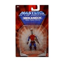Masters Of The Universe Mekaneck He-Man Action Figure by Mattel NIB - $19.79