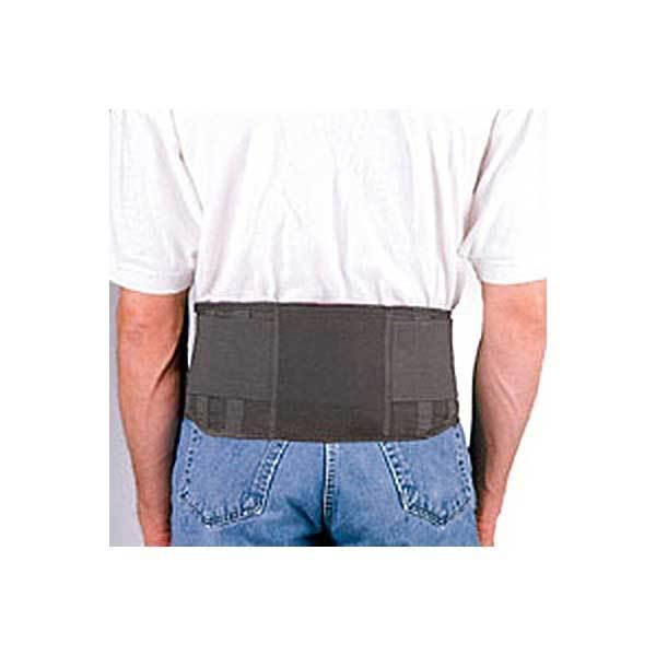 Fla safe working lumbar t belt 0 large