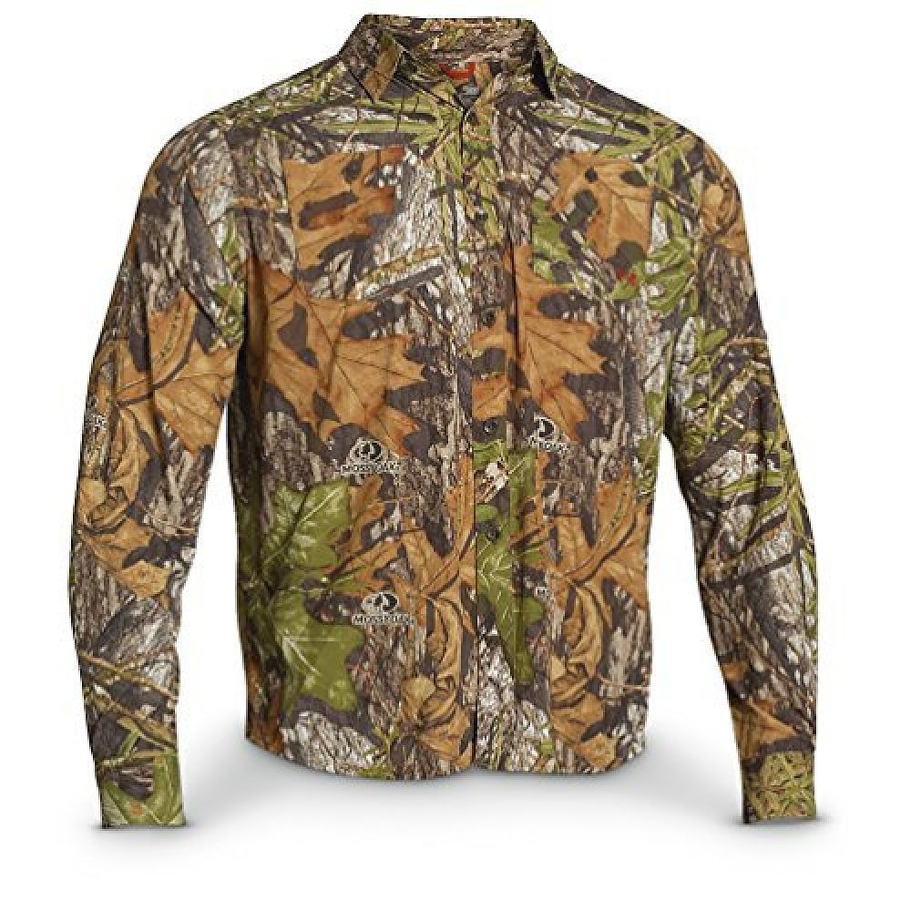 Under Armour UA Chesapeake Camo Shirt XL and 50 similar items