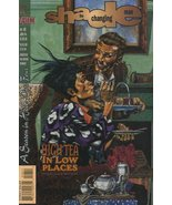 Shade Changing Man (2nd Series) #48 [Comic] [Ja... - $9.99