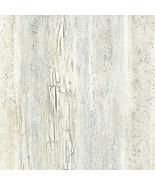 Reclaimed Boards Wallpaper Light Grey, Blue Norwall Wallcovering 35332 - $34.99