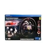 Thrustmaster T300 Ferrari Integral Racing Wheel Alcantara Edition W/ T3P... - $634.63