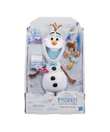Disney Frozen Snack-Time Surprise - $19.59