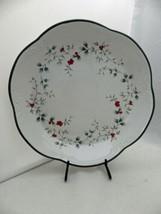 "Pfaltzgraff Winterberry pattern - large Chip/Serving Bowl - 13"" wide - EUC - $16.34"