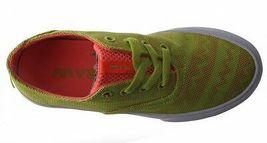 Damen Supra Wrap Orange Schuhe image 6