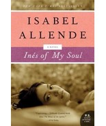 P. S.: Ines of My Soul by Isabel Allende (2007, Paperback) - $5.52