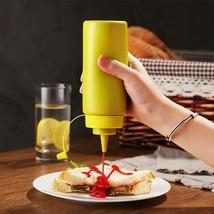 Fypo® Kitchen Plastic Squeeze Bottle Sushi Condiment  Mustard Dispenser ... - $3.38 CAD+
