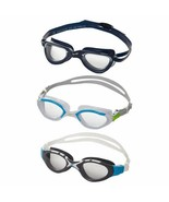 Adult Unisex Swimming Goggles, 3-pack - $45.60