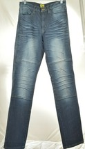 Drayko Jeans Mens 30 x 37 Motorcycle Riding extra long padded - Slightly Used image 1