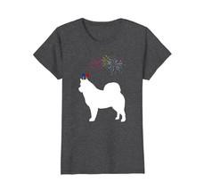Alaskan Malamute 4th Of July Dog T-Shirt v2 - $19.99+