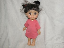 "Disney Babblin' Boo Monsters Inc Talking Singing Doll 2001 Hasbro 11.5"" - $29.69"