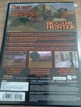 Sony PS2 Cabela's Big Game Hunter image 3