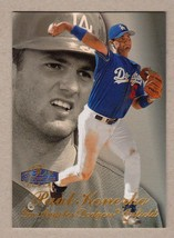 1998 Fleer Flair Showcase #3-11 Paul Konerko RC Los Angeles Dodgers rook... - $2.69