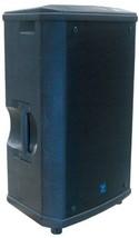 Yorkville NX55P Active Speaker Full Range 2 Way 550 Watt 12 Inch Woofer ... - $415.80