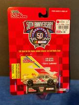 1998 Terry LaBonte Iron Man 1/64 Nascar Racing Champions toy Kelloggs #5 Gold - $6.60