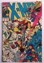 Vintage X-Men Comic #3 December 1991 Marvel - £1.77 GBP