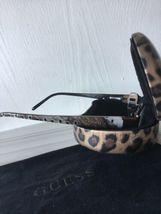 GUESS GU1684 BRN Eyeglass Frames 51-17-135mm L image 10