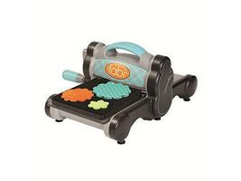 NIB! Sizzix Fabi Personal Fabric Cutter Machine w/Die, Cutting Plates #659500