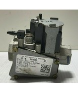 White-Rodgers Gemini 36G24-207 Furnace Gas Valve Carrier 51M4901 used #G316 - $37.40