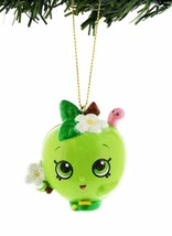 Shopkins Apple Blossom Blow Mold Christmas Ornament! - $4.99