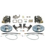 Rear Disc Brake Conversion Kit for Standard GM 10 /12 Bolt Rear End, Std... - $351.99