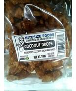 Jamaican Coconut Drops 120 grams / Coconut cake - $7.18