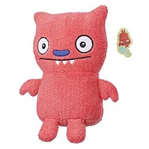 "Uglydoll with Gratitude Lucky Bat Stuffed Plush Toy, 9.5"" Tall - $14.33"