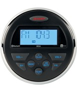 JENSEN MS3ARTL AM / FM / USB / APP / Bluetooth Ready Waterproof Stereo - $269.14