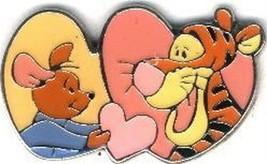 Disney Tigger & Roo Valentine HTF pin/pins - $9.99