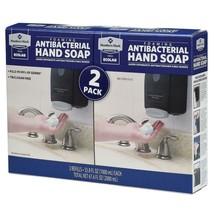 Member's Mark Commercial Foaming Antibacterial Hand Soap (2 pk.) - $19.04