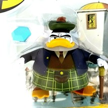 "Disney DuckTales Flintheart Glomgold 3"" Action Figure Duck Tales - $22.42"