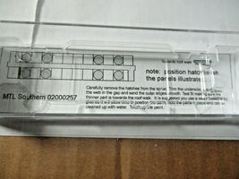 Micro-Trains # 02000257 Southern 40' Standard Boxcar Grain Hauling N-Scale image 6