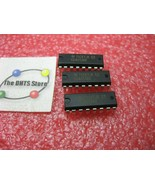 CD4053BE Texas Instruments IC CMOS Analog Multiplexer MUX 4053 - NOS Qty 3 - $5.69