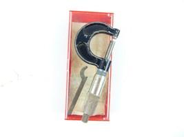 "Henry L Hanson 0"" - 1"" Micrometer - $19.79"