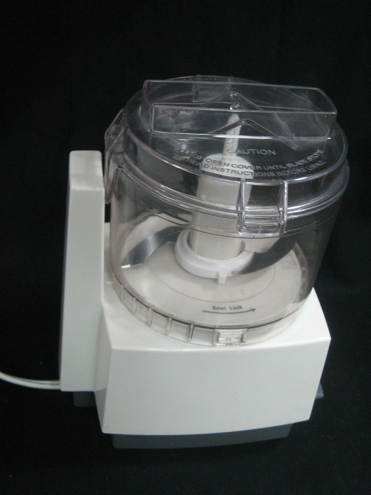 Cuisinart Mini-Prep Food Processor 250 Watt image 2