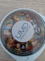 Sony Portable PSP Naruto Ultimate Ninja Heroes 2: The Phantom Fortress - $12.50