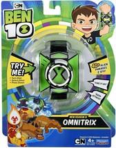 Ben 10 Omnitrix Season 3 Version 40+ Electronic Alien Phrases & SFX Play... - $39.59