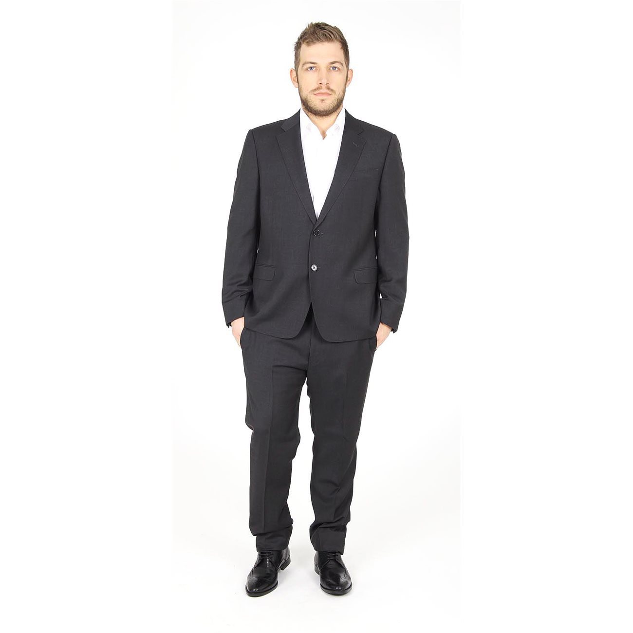 Primary image for Armani Collezioni mens suit PCVFAB 0C003 690