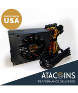 1600w 110v-240v NoN-Modular Power Supply PSU Bitcoin Visit Store to save... - $346.49